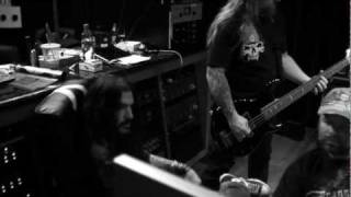 Machine Head - The Making of Unto The Locust: Episode 3