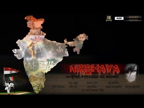"""NIRBHAYA""- Short film on Delhi Gang Rape Incident (By SMART CREATIONS SPH)"