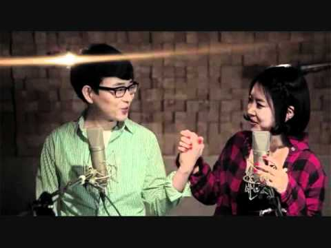 [Cover] Soyeon and Ahn Young Min - Song For You Duet with tigerclan (vocalTC)