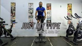Just My Type - Buzz Low ft. Jordan Shaw - ELECTRO BIKE - Electro Set Resimi