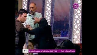الحلقه العاشرة من برنامج ياكبدى يا ابنى تقديم المطرب حسام الشرقاوي