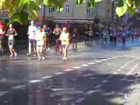 Berlin Marathon 2013, 29.9.2013, Alt Moabit, Kirchstr 5km, (Teil9 Von 9)