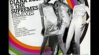 Diana Ross- The Boss Remix