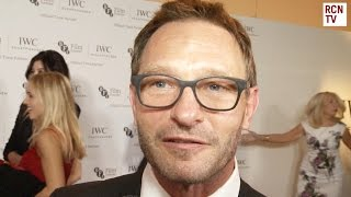 ... subscribe to red carpet news: http://bit.ly/1s3bq54thomas kretschmann talks news at the l...