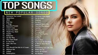 Popular New 2020 Songs & English Songs Nonstop Playlist