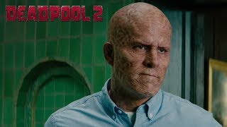 "Deadpool 2 | ""Inside the X-Mansion"" Super Duper Cut Deleted Scene 