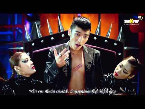 [Vietsub] [MV] Big Bang - Fantastic Baby [360Kpop.com]