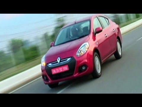 New Renault Scala