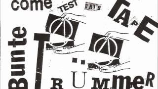 Bunte Trümmer - Hey Punk