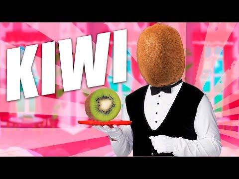 CAMARERO CABEZA KIWI | Kitty Powers Matchmaker from YouTube · Duration:  14 minutes 14 seconds