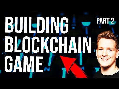 Creating Own Blockchain Game – CocosBCX Tutorial (Part 2)