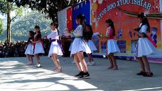 Nkauj hmoob dance