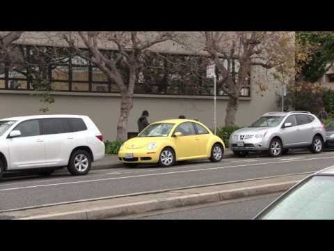 Punch Buggy!