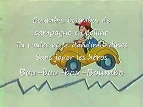 boumbo generique