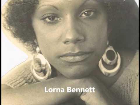 Lorna Bennett Interview 2016