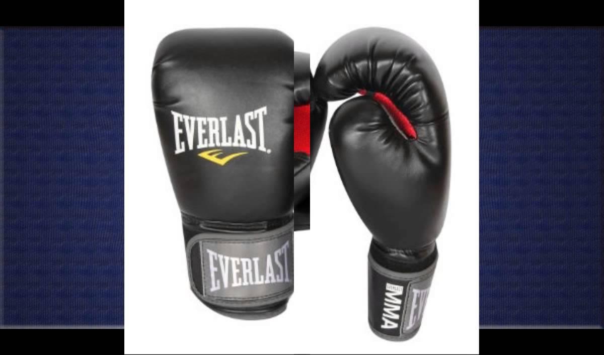 Muay Thai Gloves - YouTube c4fdbca063a2b