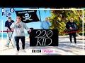Nathan Evans - Wellerman 220 KID & Billen Ted TikTok Remix | Blue Peter