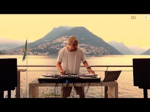 DJ JAY-K Performs Routine Using Skrillex's 'Summit'