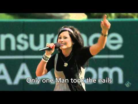 I'm Singing - Kari Jobe - Saddleback Church Worship Easter 2010