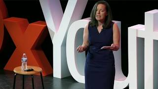 Take Back Your Plate | Jenni Calihan | TEDxYouth@Shadyside