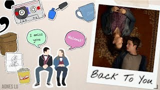 Back to You 回到你身邊 - Selena Gomez 席琳娜 中文歌詞 l 漢娜的遺言 l 13 Reasons Why