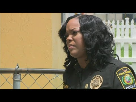 Facing South Florida: Miami Gardens Police Chief Marks One Year