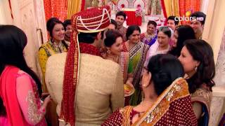 Sasural Simar Ka - ससुराल सीमर का - 8th April 2014 - Full Episode (HD)