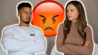 TOP 10 THINGS WE HATE ABOUT EACH OTHER 😡😂 | Shauna Louise