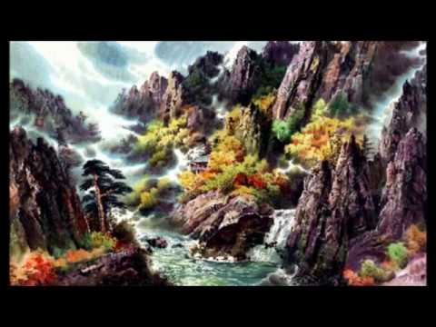 The World Best Paintings of Landscape