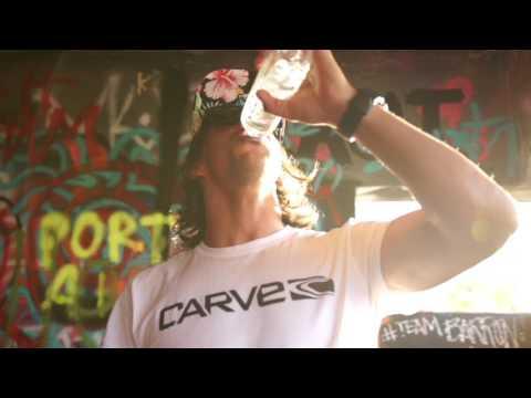 Ignacio Salazar Spud CBD Living Surf Team Rider