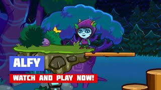 Alfy · Game · Gameplay