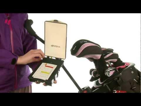 Masters Golf - Cart Scorecard Holder (TRA0010)