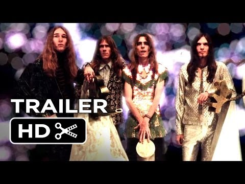 Super Duper Alice Cooper Official Trailer #1 (2014) Music Documentary HD
