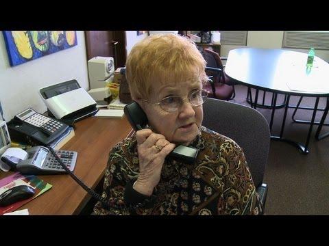 Aux USA, les chômeurs de plus de 55 ans ont leur agence