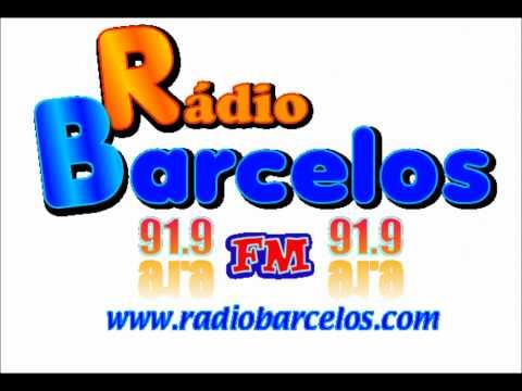 Musica Natal - Café com Cheirinho  - Rádio Barcelos