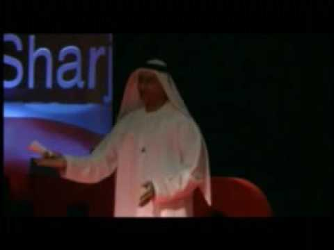 Turning Your Hobby Into A Business | Dr. Haidar Al Yousuf | TEDxSharjah