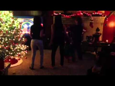 DWI/ Dancing While Intoxicated!