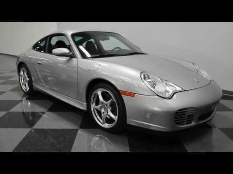 87 NSH 2004 Porsche 911 40th Anniversary Edition