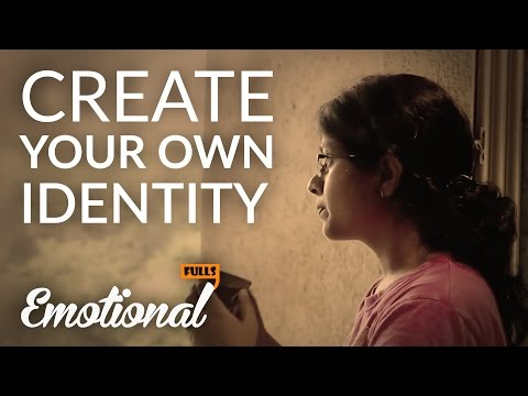 Create Your Own Identity || EmotionalFulls