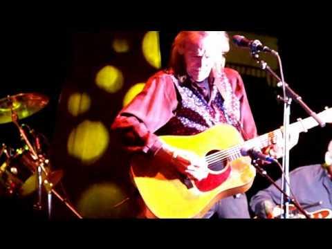 Gordon Lightfoot~Old Dan's Records~Live Nov. 2010