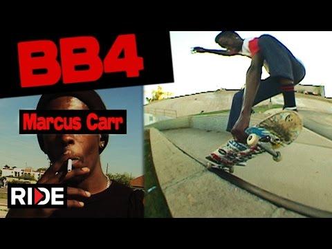 BB4 - Marcus Carr