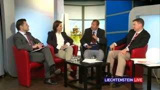 Liechtenstein LIVE - Family Office Forum Liechtenstein