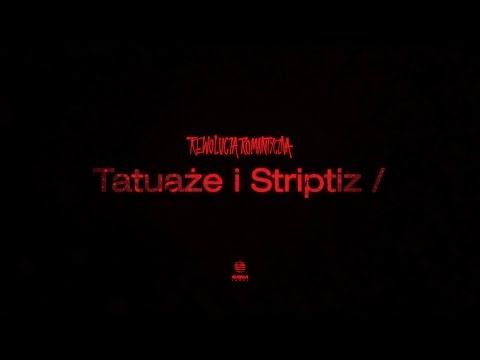 Bedoes & Lanek – Tatuaże i Striptiz /