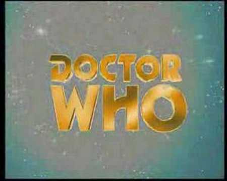 8th Doctor Opening Titles (Big Finish - David Arnold theme)