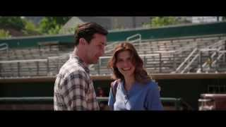 Million Dollar Arm | Trailer US (2014)