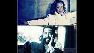 Barry White feat Regina Belle-Quiet Time