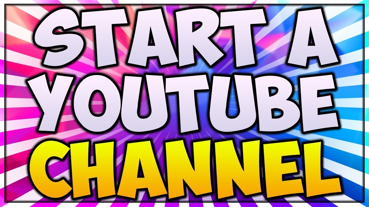 How to GROW a SUCCESSFUL YouTube Channel! (2019 Beginners Guide) 📈 BUILD  Your CHANNEL From SCRATCH!