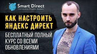 Шаблоны: уникальное объявление для каждой фразы. Настройка контекстной рекламы в Яндекс.Директе