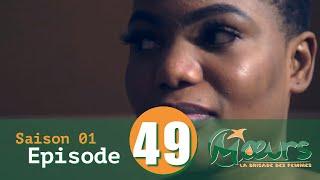MOEURS, la Brigade des Femmes - saison 1 - épisode 49
