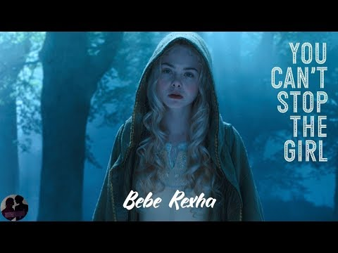 Bebe Rexha - You Can't Stop The Girl (From Maleficent 2: Mistress Of Evil)